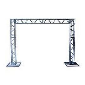 estrutura de alumínio q30