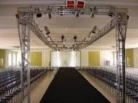 estrutura para eventos