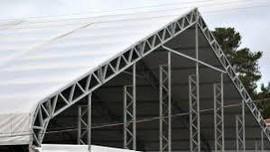 estruturas de alumínio Q50
