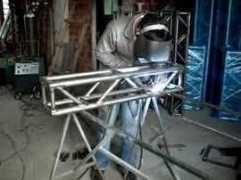 fábrica de estrutura de alumínio para eventos