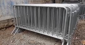 fábrica de gradil de alumínio