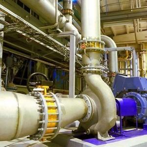 Empresas de caldeiraria e montagem industrial